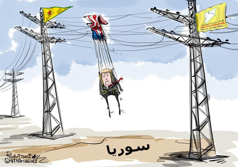 مش عارف كيف أطلع من سوريا