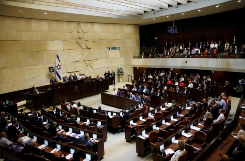 استطلاع: مستوى ثقة الإسرائيليين بالكنيست هو الأدنى منذ 11 عاماً