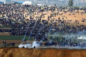 """رسالة من حماس لـ""""إسرائيل"""": تطبيق التفاهمات أو التصعيد"""