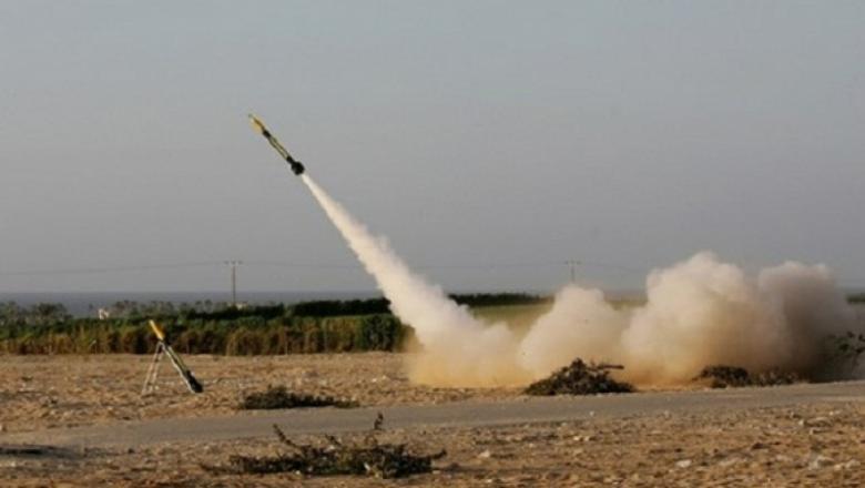 """الاحتلال يزعم سقوط صاروخ بـ""""سدوت نيغيف"""""""