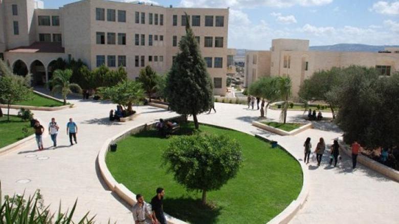 بشرى سارة لطلبة الشؤون الاجتماعية في جامعات غزة والضفة