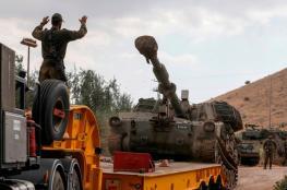 """جنرال إسرائيلي يتحدث عن تحدٍ جديد يواجه """"إسرائيل"""""""