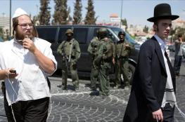 اعتقال 27 إسرائيلياً نفذوا أعمال شغب بالقدس