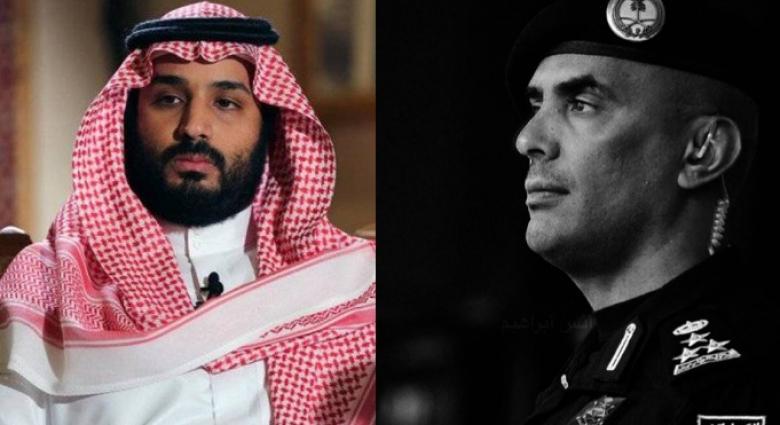 هل المصائب التي تنهال على السعودية مؤخراً بفعل فاعل؟