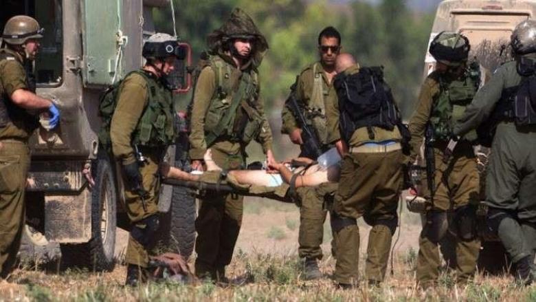 مصرع جندي إسرائيلي على حدود غزة