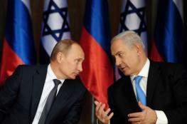 """هل حذرت روسيا """"إسرائيل"""" من ضرب أهداف في سوريا ولبنان؟"""