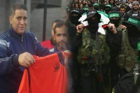 """""""عمو حسين"""" الراحل الذي هز قلوب الغزيين"""