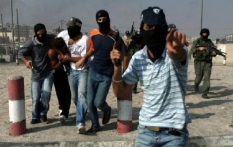 قوة إسرائيلية خاصة تعتقل شابًا شرقي نابلس
