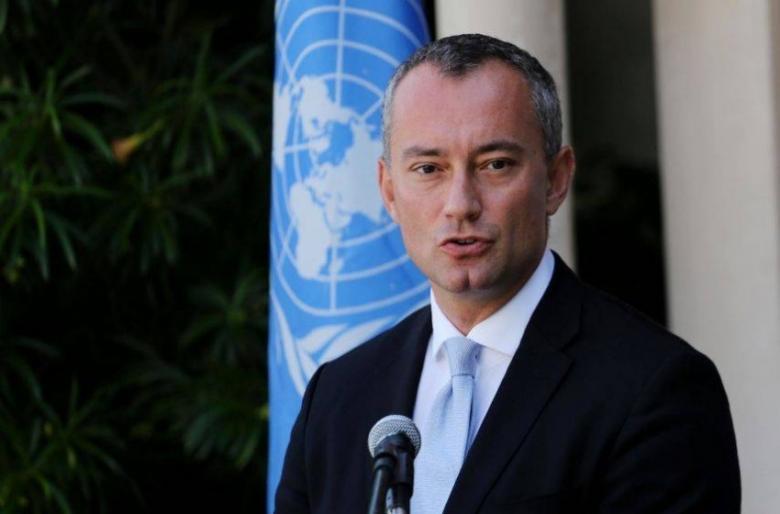 """ميلادينوف يعقب على محاولات ضم """"إسرائيل"""" لغور الأردن"""