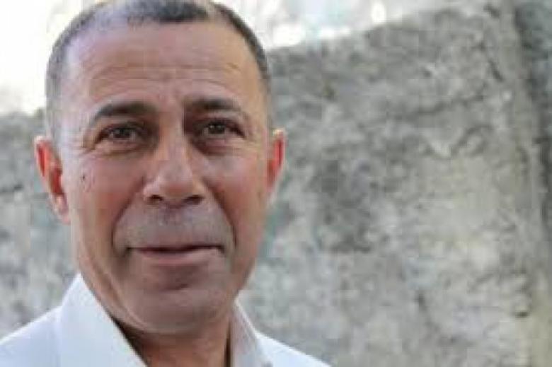 الاحتلال يفرج عن الأسير عبد الرازق فراج بعد اعتقال لمدة عامين