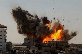 إحصائيات اليوم الثاني للعدوان على غزة