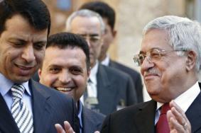 تقدّم في إنجاز المصالحة بين عباس ودحلان