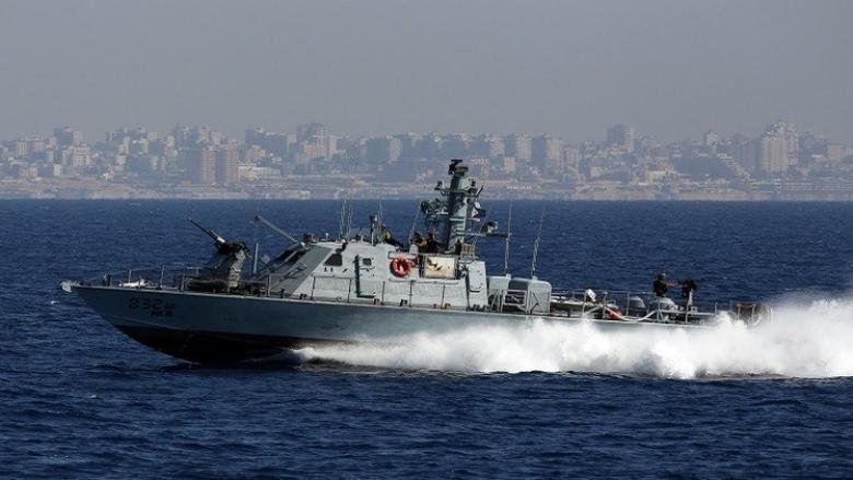 """""""إسرائيل"""" تخترق الأجواء والمياه اللبنانية"""