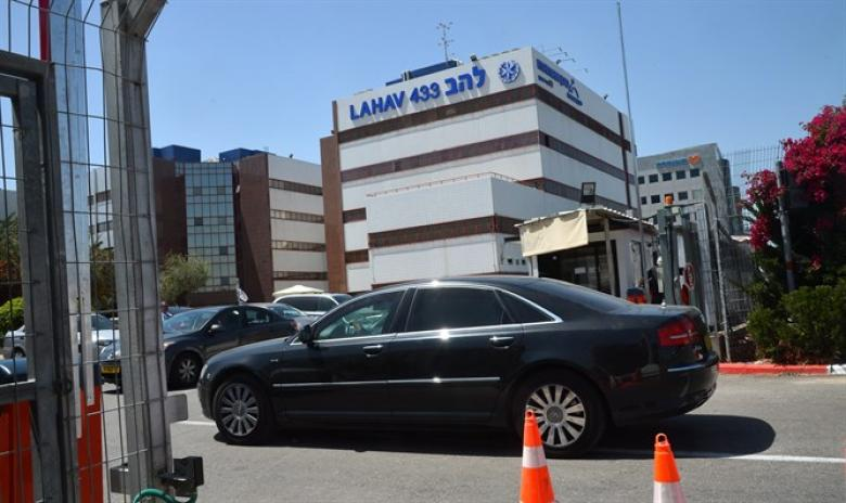 فتح تحقيق جنائي مع شركة طائرات إسرائيلية بدون طيار