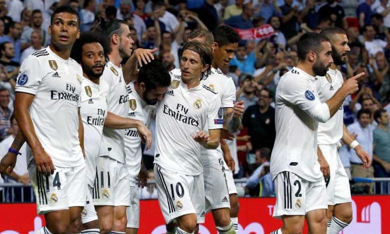سولاري يُعيد ريال مدريد لطريق الانتصارات في الليجا
