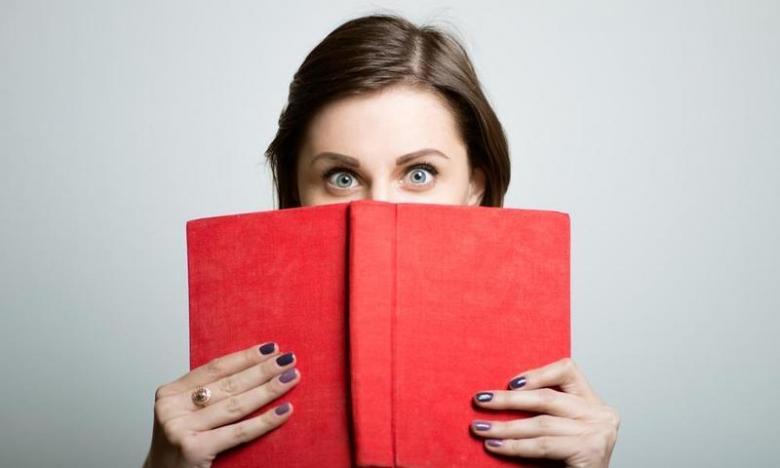 """""""اتيكيت"""" استعارة الكتب"""