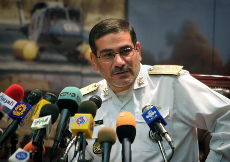 طهران: أمريكا وتنظيم الدولة وجهان لعملة واحدة