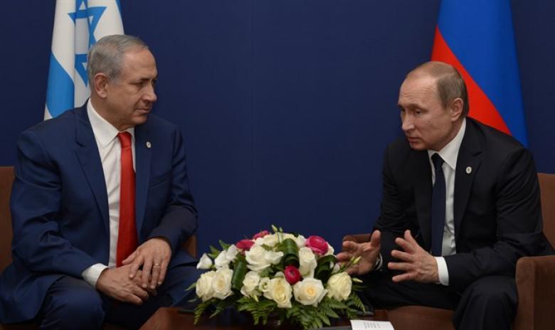 """""""إسرائيل"""" لروسيا: بيع منظومة أس 300 إلى سوريا خط أحمر"""