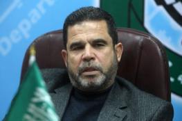 البردويل: المصالحة بحاجة لقرارات تنفيذية من عباس