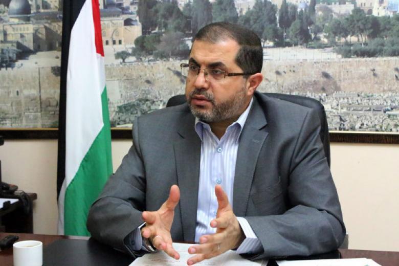 """حماس تطالب المجتمع الدولي بالتدخل بشأن تحذيرات ملادينوف وتوقف خدمات """"أونروا"""""""