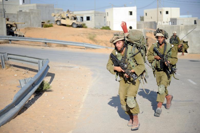 """""""جينفر كوبرا"""" لمواجهة سيناريو الحرب في """"إسرائيل"""""""