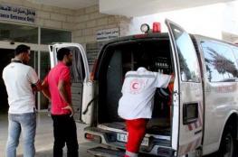 وفاة طفل متأثرًا بجراحٍه خلال حادث سير أمس وسط القطاع