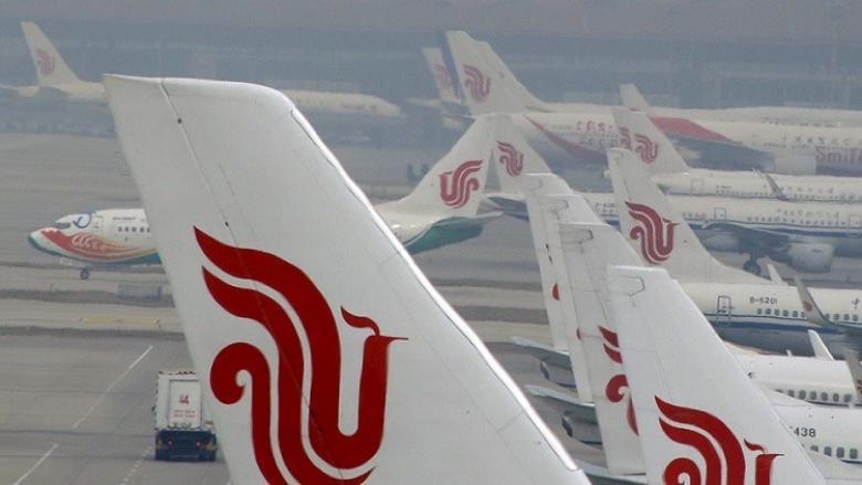 الصين ستشتري طائرات بأكثر من تريليون دولار في 20 سنة