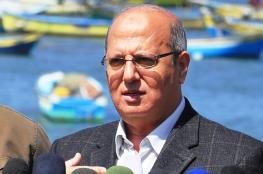 الخضري: أكثر من 5000 منشأة اقتصادية قلصت أعمالها بغزة