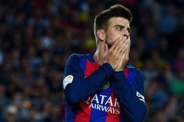 بيكيه يشكك في قدرة برشلونة على الاحتفاظ بالليجا