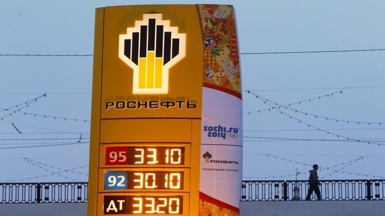 روس نفط تستحوذ على نسبة 49% من شركة هندية ضخمة