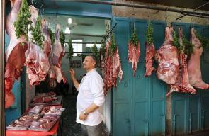 الحركة التجارية في سوق بيت لحم القديم
