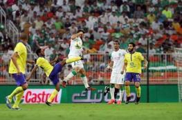 النصر السعودي يخطط للتخلص من 4 لاعبين