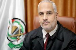 """حماس: إجراءات الاحتلال بحق غزة """"جريمة ضد الإنسانية"""""""