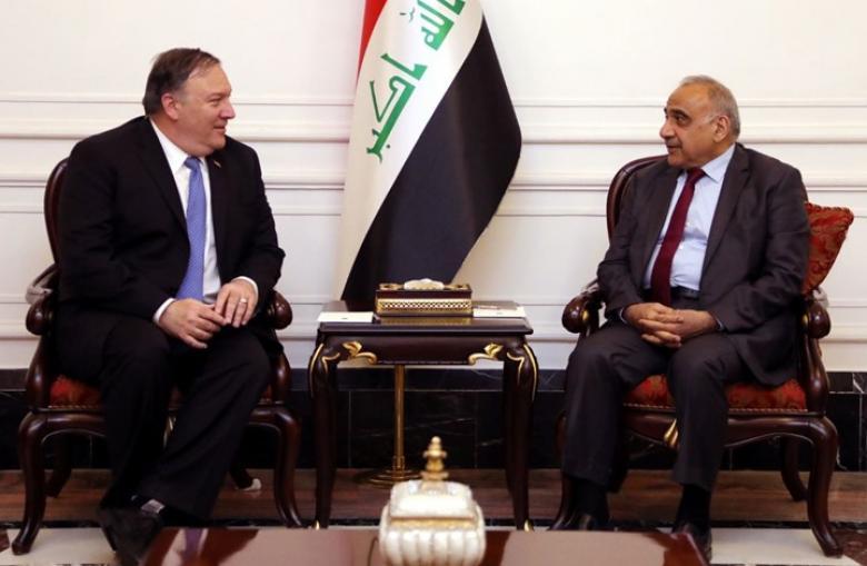 قراءة إسرائيلية لتأثير التوتر بين أمريكا وإيران على العراق