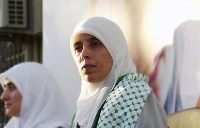 الأردن: حكم نهائي بعدم تسليم أحلام التميمي لأمريكا