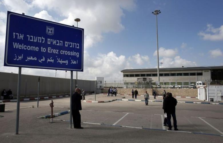 """معاريف: الاحتلال يغلق حاجز بيت حانون """"إيرز"""" مؤقتا"""