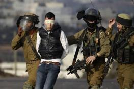 الاحتلال يستدعي شاباً لمراجعة مخابراته ببيت لحم