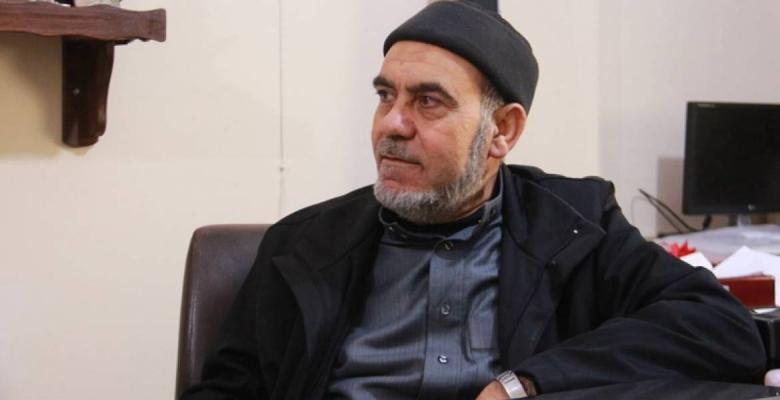 شهاب يحمل الاحتلال المسؤولية الكاملة عن حياة النائب الطل