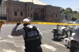 إيران.. مقتل 6 أشخاص في اشتباكات بين مسلحين والحرس الثوري