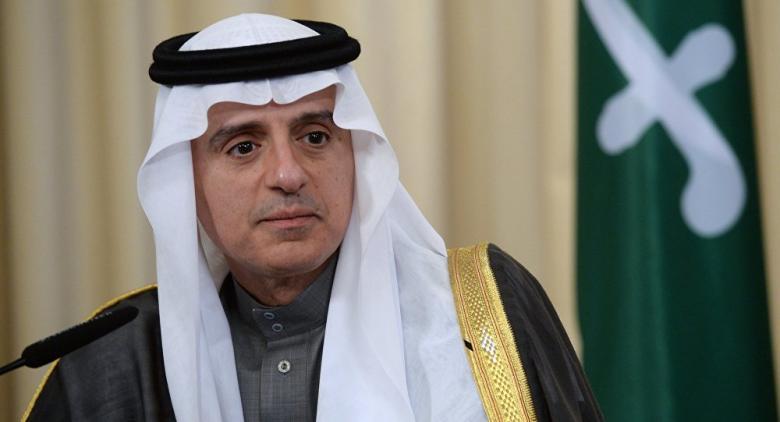 السعودية: على قطر دفع ثمن التواجد الأمريكي في سوريا
