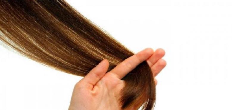 نصائح ذهبية لينمو شعركِ بسرعة