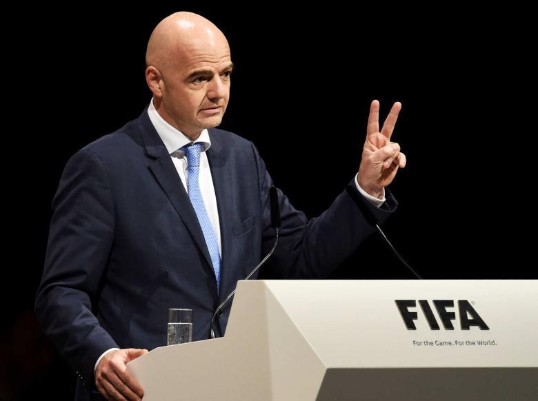 فساد جديد في الاتحاد الدولي لكرة القدم