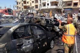 تفجير في دمشق ومصادر طبية تتحدث عن سقوط قتلى