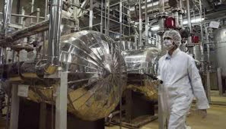 إيران تبدأ المرحلة الثالثة من تقليص التزامها بالاتفاق النووي