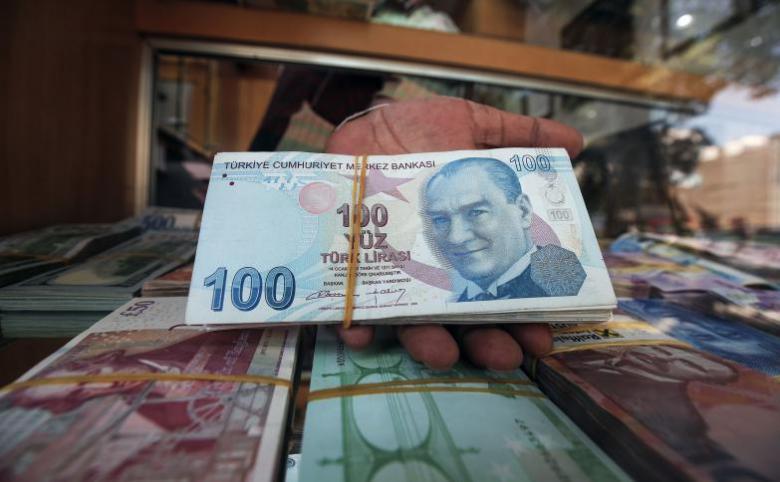 تركيا: شرعنا في خطة عمل لمواجهة تقلبات سعر صرف الليرة