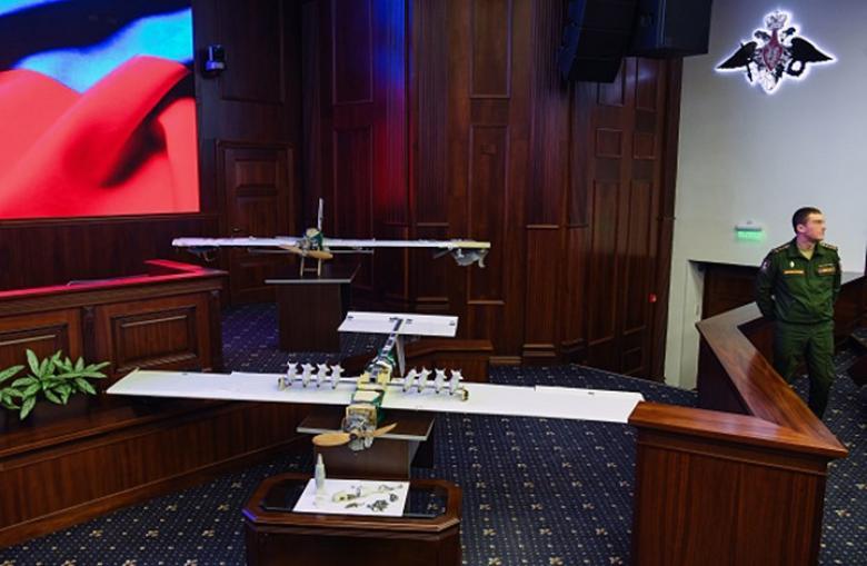 """ماذا طلبت """"إسرائيل"""" من روسيا مقابل تقنية الطائرات بلا طيار السرية؟"""