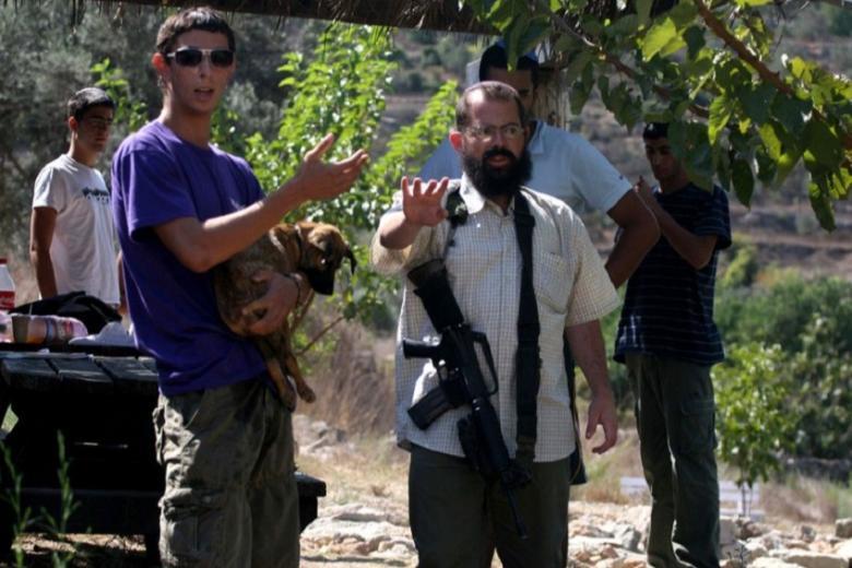 تقرير: تصاعد جرائم المستوطنين بحق الفلسطينيين الأسبوع الماضي
