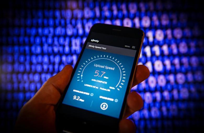 هذه الدولة العربية هي الخامسة عالميا بسرعة الإنترنت المحمول