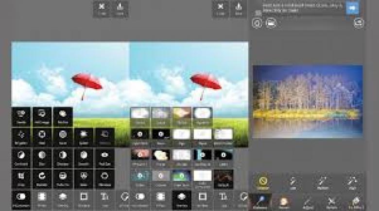 تغنيك عن الفوتوشوب.. برمجيات مجانية لتحرير الصور