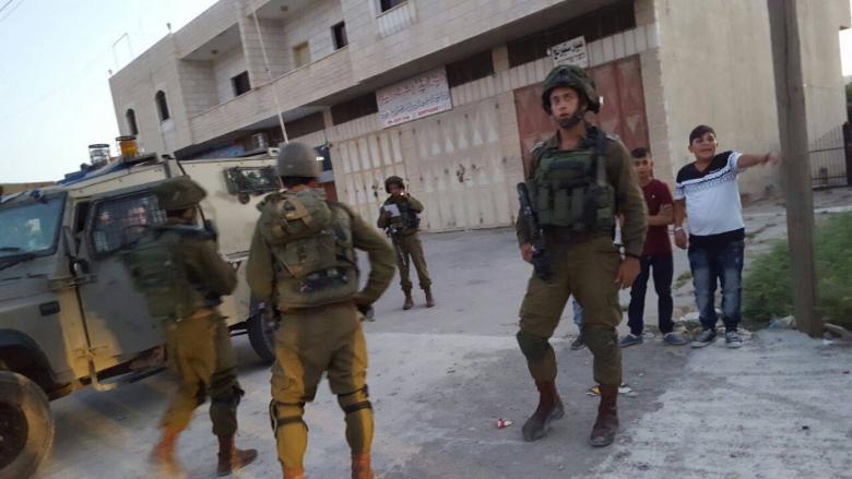الاحتلال: اعتقلنا خلية لحماس خططت لعمليات بالقدس